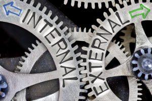 تحلیل عوامل داخلی و خارجی برای استقرار ISMS به عنوان یک تصمیم استراتژیک و حاکمیت امنیت اطلاعات